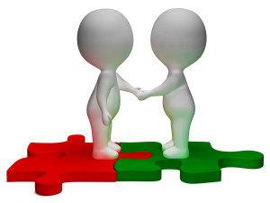 מעולה איזה שותף לא הייתם רוצים? | עסקים פלוס FX-07