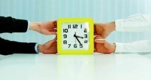 שעון נוכחות לעובדים / יוספה דגן